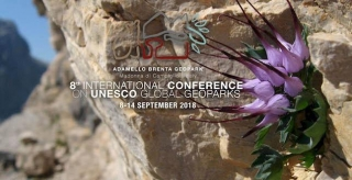 8th International Conference on UNESCO Global Geoparks 2018