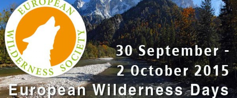 Wilderness Academy Days 2015
