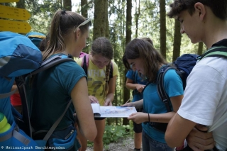 YOUrALPS project – first steps to improve Mountain-Oriented Education in the Alps