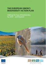 The European Union's biodiversity action plan