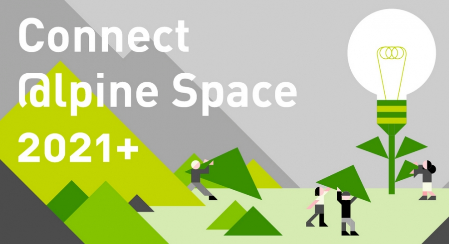 Connect @lpine Space 2021+ online event (1/3)